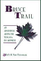 "Travel Narrative: ""The Bruce trail - An Adventure Along the Niagara Escarpment"""