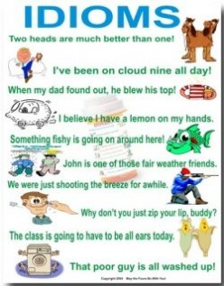 Language Arts Teaching Aids & Classroom Posters