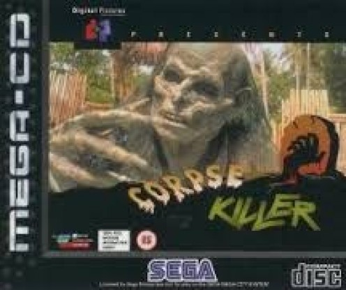 Corpse Killer has zombies on an island that you must destroy in order to survive.