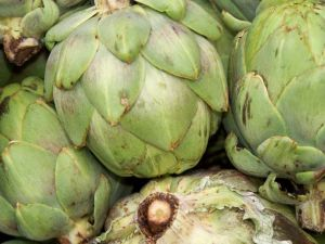How to Grill Artichokes