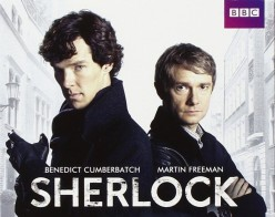BBC Sherlock - It's Elementary My Dear!