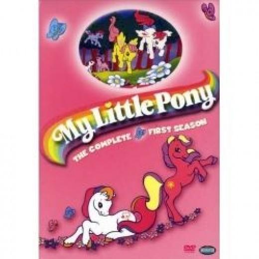 My Little Pony Series
