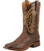 Missouri, the boot heel state.                                BOOTS!