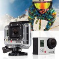 The New GoPro Hero3 Review