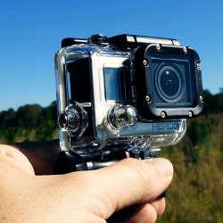 New GoPro HERO3 White Edition Review