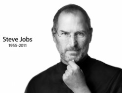 isad a Tribute to Steve Jobs
