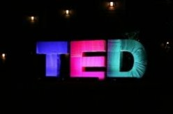 Technology Entertainment Design = TED