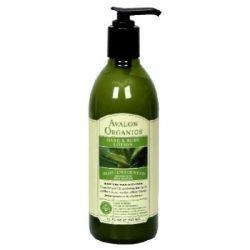 Avalon Organics Botanicals Unscented