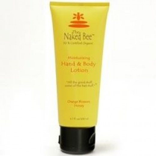 Naked Bee Naked Bee Hand & Body Lotion