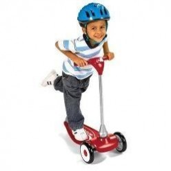 The Five Best 3-Wheel Scooters for Toddlers