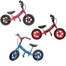 Glide Bike Mini Glider