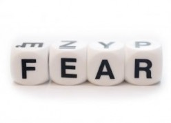 How to Conquer Fear and Finally Get the Life you Want