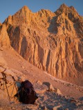 Mount Whitney. No sweat.