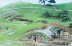 The Hobbit Hole: Part 1 Of The Hobbit House Architecture Guide