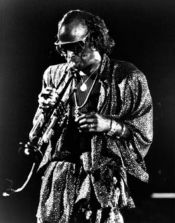 He wore a Dashiki: Miles Davis at his best