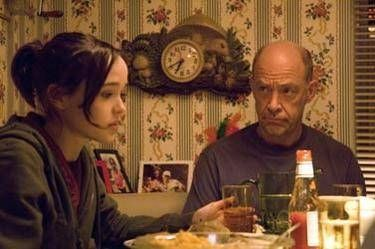 Oscar related: JK Simmons - Juno