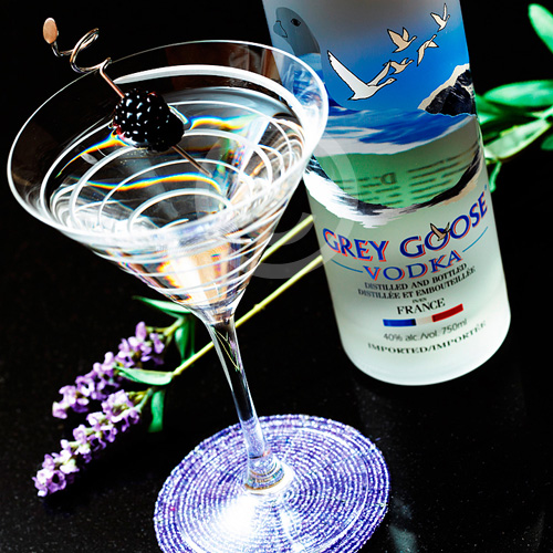 Say it with Grey Goose