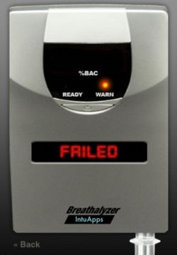Role of a Breathalyzer Test in a DUI Case