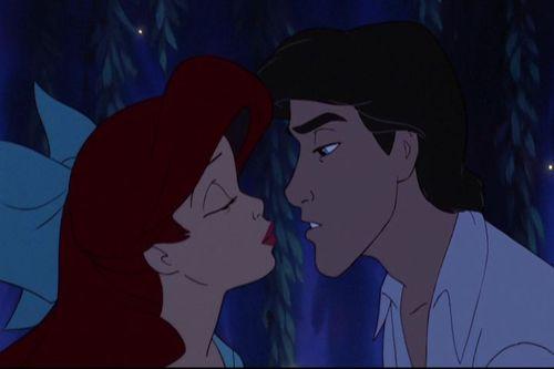 KISS DE GIRL!