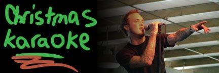 christmas-karaoke