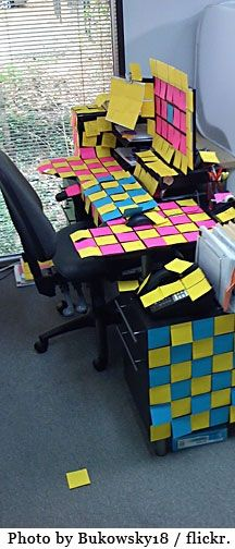 post-it-note-prank
