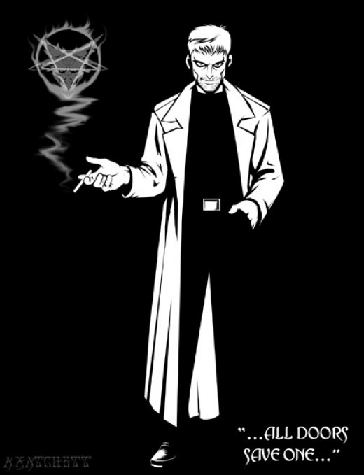 hellblazer-fan-art-by-Xatchett