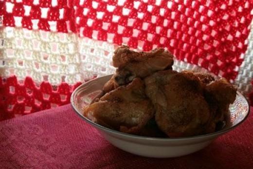 bowl-of-fried-chicken