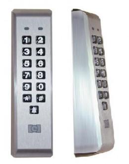 IEI 212ILM Keypad.
