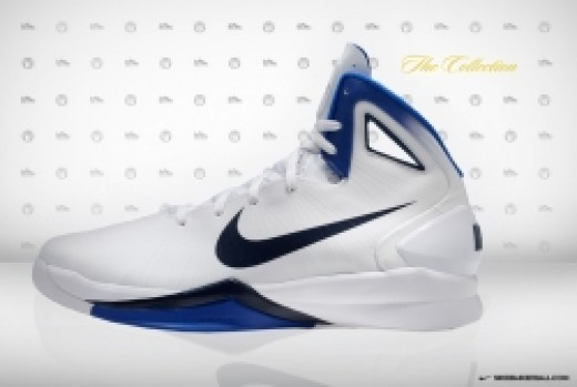 Nike Promo Photo