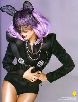 lady gaga purple wig - lady gaga wigs