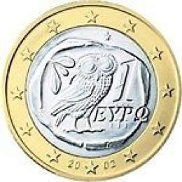 greek coins pictures