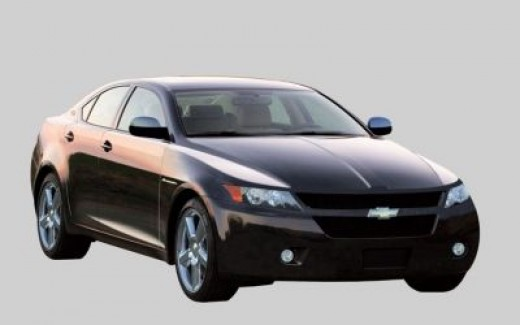 The perfect car 2012 Chevy
