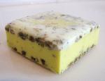 Gardenia Chamomile Handmade Soap