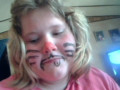 Halloween Face Painting: Child's Play Photos
