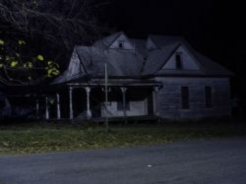 Haunted spooky sounds are great when you are planning a haunted house.