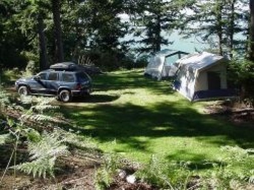 Camping and fishing are enjoyable activities that everyone can enjoy!
