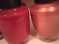 When it comes to removing nail color, you need nail polish remover to remove nail polish.