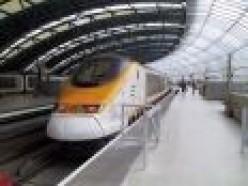 Travel Europe By Train - Amsterdam-Brussels-Paris-London