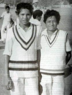 Sachin  Biography