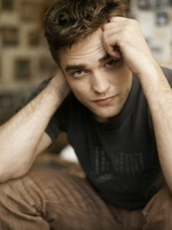 Robert Pattinson - Twilight Actor