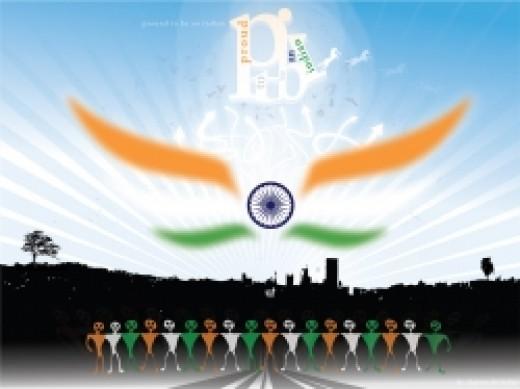 Pround Indian