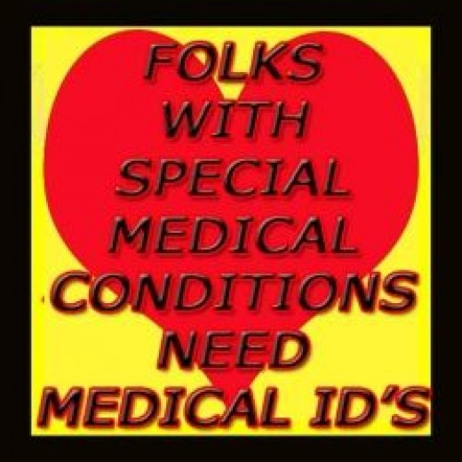 Purchase Medical ID