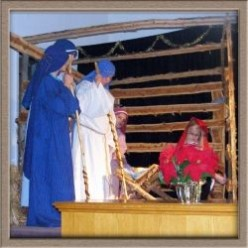 Our Church Christmas Play - Plus Many Free Church Plays Online