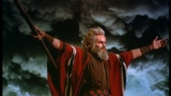 Moses In The Bible -Biblical Moses His Life & Story