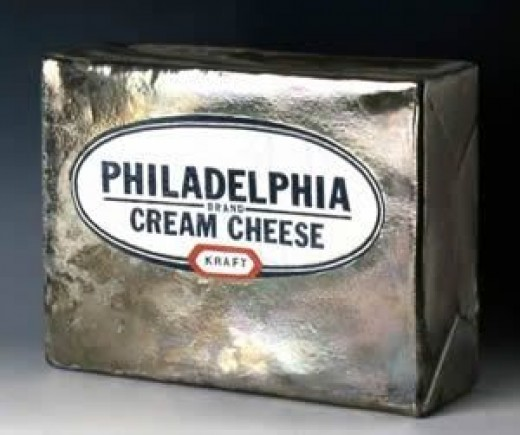Cream Cheese (pic from photobucket.com)