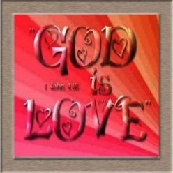 Christian Love? Bible Study on Agape Love?