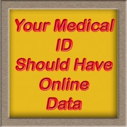 Medical ID (My Pic)