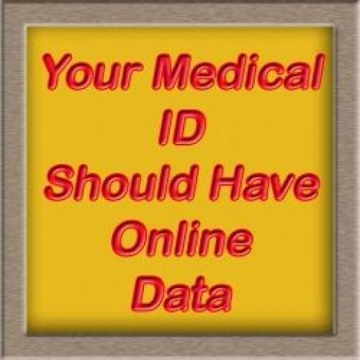 Medical ID (My Pic)