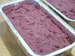 Ube Halaya  is a traditional Filipino dessert made of boiled grated and smashed ube , condensed milk, butter and vanilla extract