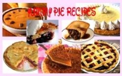 Yummy Pie Recipes